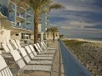 Sundecks at Sterling Breeze Beach Resort