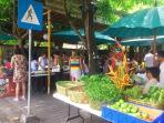 sunday sanur market