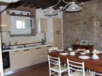 kitchen for simple cooks to great Italian adventures