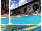 Pool & Solárium