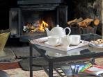 Romantic holiday cottage Wales - cameo