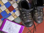 Holiday cottage with Wifi Brecon - boots