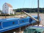 The Tide Mill Woodbridge