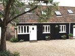 Newcourt Barn