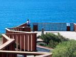 Mirador del Faro , visitable