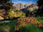 Parque Nacional de Sant Mauricio y Aigues Tortes