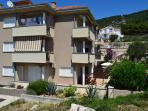 One-Bedroom Apartment with Terrace and Sea View ****