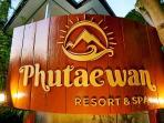 Baan Phu Pha Resort, Bophut Koh Samui