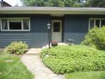 Secluded on 5 acres near Penn State!