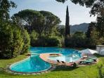 SUITE ONDA 1BR-pool&garden&SPA by KlabHouse