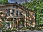 28-bed Resort House Ski-Hike-Bike-Golf-Tennis-Shop-Horseback-Whitewater-Caves!