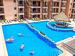 Bahia Encantada 4J 4th Floor Ocean View