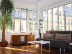 86. Beautifully Modern 1BR - Louvre - Tuileries