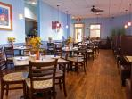 Tradewinds newly renovated restaurant