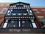 Classic Heritage Court