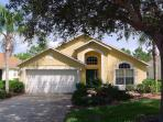 Luxurious 4BR house, perfect for Disney vacations - WL1692