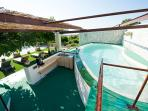 pool & services