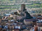 Castillo de Banyeres