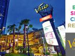 Vue Super market: 600 Meters  you can grasp SuperMarket eg. Vegetable, Meat, etc.