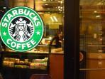 Starbucks Coffee -2 Minutes Away