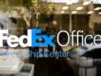 FedEx Office and Print Center -2 Minutes Away
