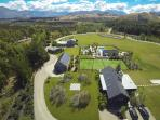 Release Wanaka - Horseshoe Bend Estate