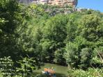 Activités nature : Canoé, Randonnées à cheval, montgolfière,...