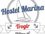 Hostel Marina Trogir - Logo