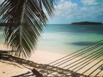 Bay at Grabbers Gauna Cay