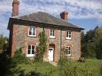 Magdalen Farmhouse