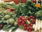 Verduras típicas de Tudela