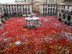 Fiestas de Tudela: Chupinazo de inicio de las fiestas 24/7