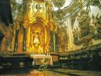 Capilla de Santa Ana, Catedral de Tudela