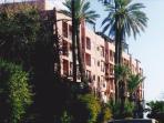 résidence  de standing ' Mirador de Majorelle'