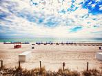 Tropic Winds Beachfront
