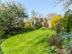 Rundle Cottage garden