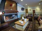 Recreational & Breakfast room