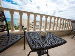 Caribbean Paradise, Rainbow Beach Club, Cupecoy, St Maarten