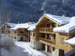Accommodations winter