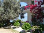 The amazing Villa Galanos for relaxing holidays!