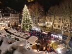 Christmas in Monschau - Weihnachetn im Monschau - Kerst in Monschau