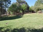Sedona cottage rental