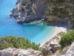Apela beach.
