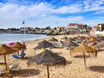 CASCAIS AND ESTORIL BEACH