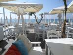 Galu Seaside - 3km  from apartment