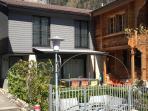 Contemporary Townhouse Unterseen/Interlaken