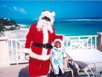 Christmas at Crane Beach