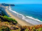 California Beach Retreat, Strands Beach Dana Point