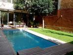 Luxury Private Pool - Barcelona