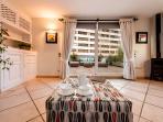 Living Room - Terrace